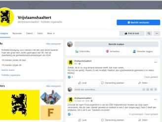 Nieuwe politieke beweging verandert naam naar 'Vrij Vlaams Haaltert' na heibel met Guy D'haeseleer om 'Forsza Haaltert'