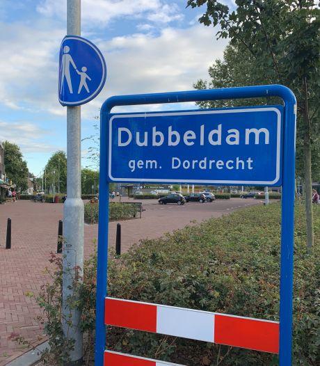 Op mysterieuze wijze verdwenen kombord 'Dubbeldam' weer terug