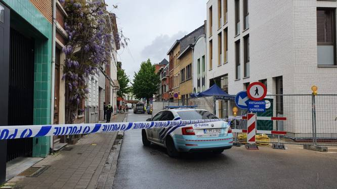 Man neergestoken in Antwerpen: slachtoffer in levensgevaar, één verdachte aangehouden