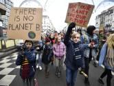 Er kan met 'klimaatspijbelen' best een nieuwe protestgeneratie opstaan
