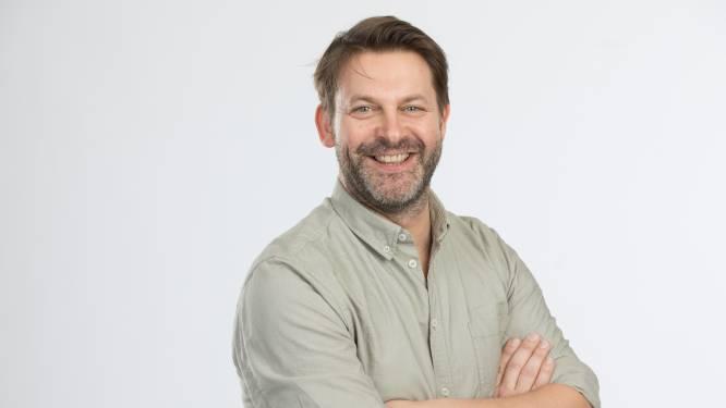 """TV-bazen over de impact van corona - DEEL 1. Olivier Goris van VRT: """"Ik hou er rekening mee dat we de komende zes maanden geen seconde fictie draaien"""""""