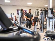 Corona te zware last voor sportschool Hasselt: afscheidsbriefje aan de deur