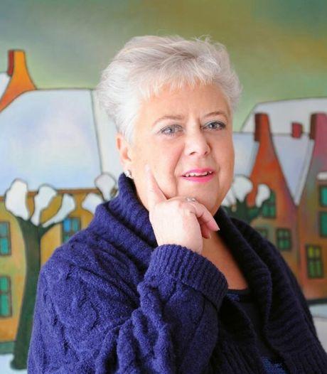 Dochter van een bekende schilder en 'moeder' voor haar zussen en broer, Ingrid was sterk en onafhankelijk