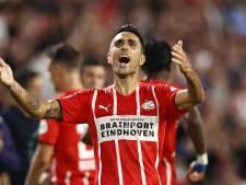Zahavi prijst teamgeest na glansrol tegen Galatasaray: 'Fijn om te scoren, maar ik ben hier om titels te winnen'