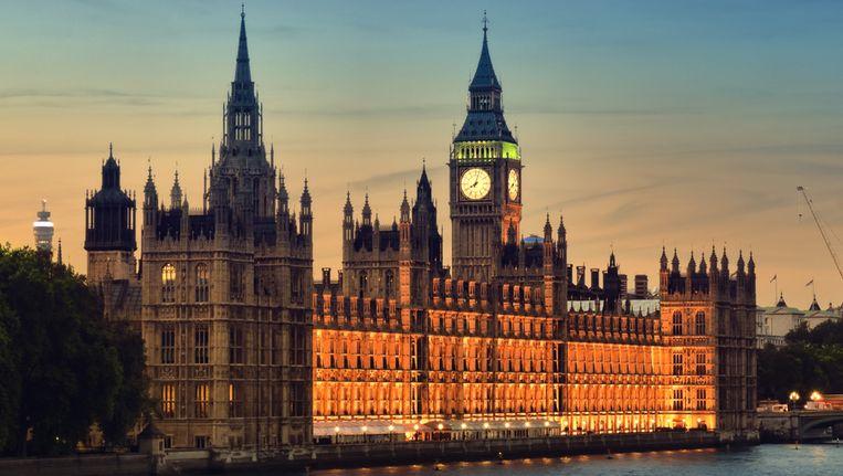 Westminster Palace. Beeld Thinkstock