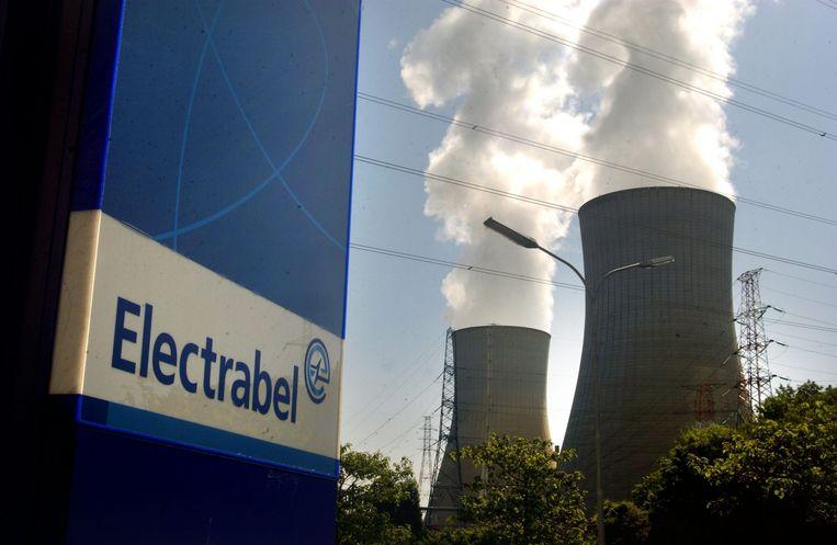 Producenten die werken met andere bronnen dan kernenergie worden niet gelijkaardig belast, en dat vindt Electrabel niet eerlijk.
