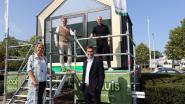 """Ecohuis lanceert 'Brensj', mobiele units met dienstverlening op maat: """"Ideaal voor mensen die hun oude dag in de tuin van hun kinderen willen doorbrengen"""""""
