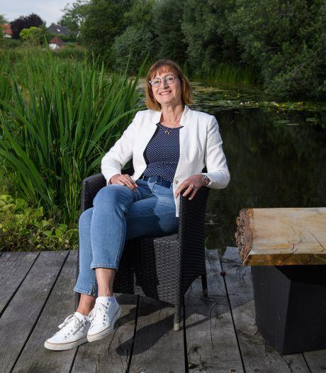 Van 'Deep'n blif Deep'n' tot de klimaatdiscussie in de Hof: deze D66-politica heeft overal een mening over