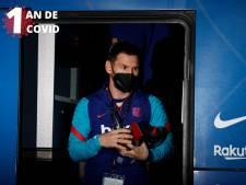 """Quel visage pour le football belge après la crise? """"Il y aura probablement une baisse des salaires"""""""