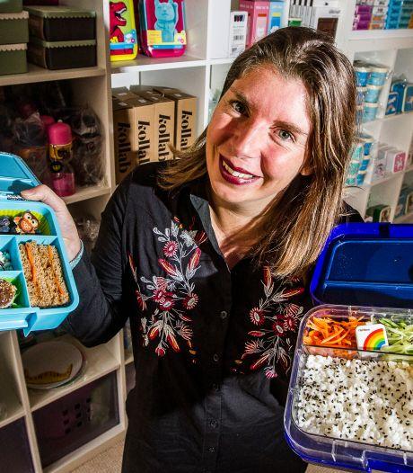 Hoe verleid je kinderen gezond te eten? Marije uit Deventer weet het