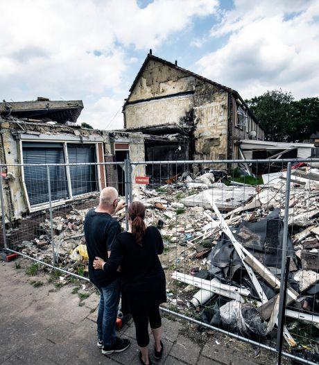Man die enorme gasexplosie in Nijmegen veroorzaakte in hoger beroep tegen jarenlange celstraf: 'Geen opzet'