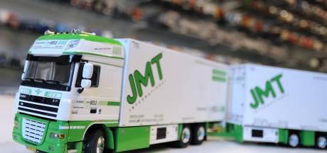 Corona nekt evenementenbedrijf JMT: honderd Dinteloorders zijn hun baan kwijt