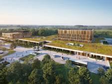 Gasloze primeur: het ziekenhuis van de toekomst verrijst in Meppel