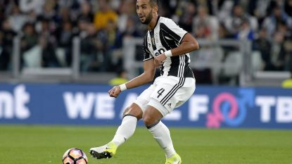 Transfer Talk 28/01. Juventus laat verdediger naar Qatar vertrekken - Leicester polst Monaco over Tielemans, die weg mag op huurbasis - Morata op huurbasis naar Atlético