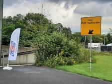 Teststraat Wageningen Campus blijft open