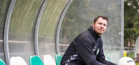 De doelstelling van Hector Goor is dankzij de KNVB nu al bereikt: geen degradatie