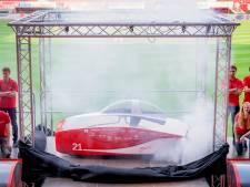 Kleinste Twentse zonneauto ooit staat voor grootste uitdaging