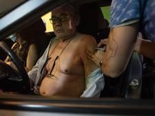 Elite in Zuid-Amerika dringt schaamteloos voor bij coronavaccinatie