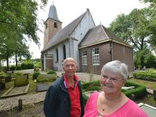 Henk Verweij krijgt lintje: spin in het web van kerkgemeenschap in Overlangbroek
