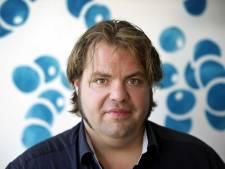 Frank Evenblij met Jack van Gelder naar Ziggo Sport