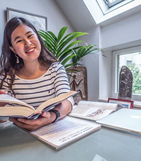 Anniko (17) moet door Brexit vier keer zoveel collegegeld betalen voor topuniversiteit