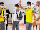 Paris-Tokyo: pas de répit pour Wout van Aert