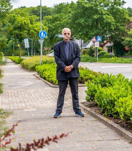 Aad rookt ruim vijftig jaar pijp: 'Ik ben er 74 mee geworden. Die laatste paar jaar kunnen ook nog wel'