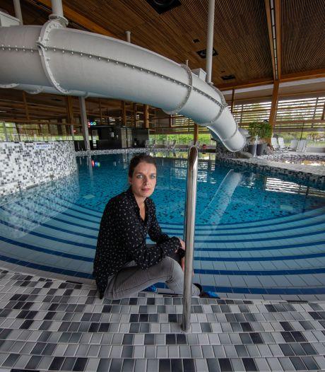 Kampen zoekt tijdelijke uitbater om sluiting zwembad te voorkomen
