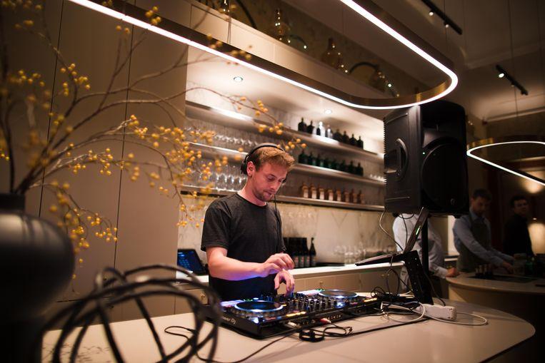DJ Kuryakin