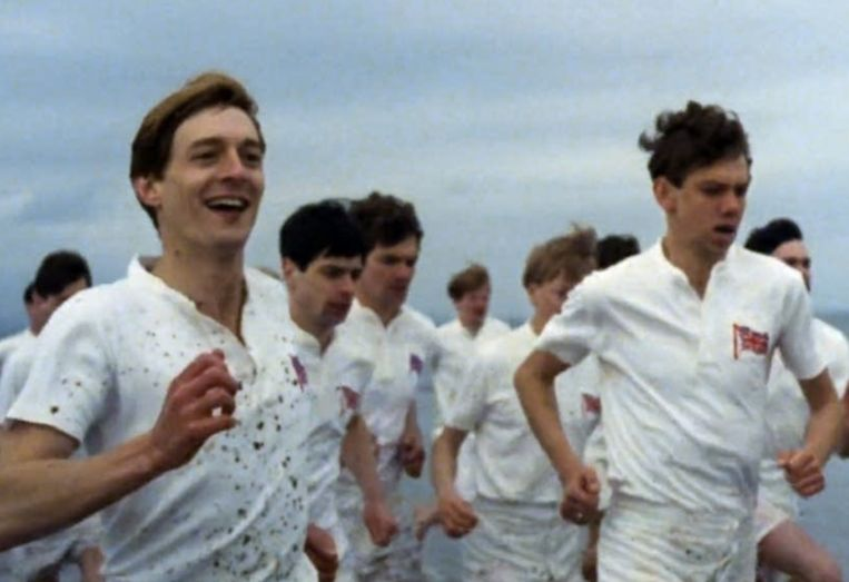 null Beeld Chariots Of Fire