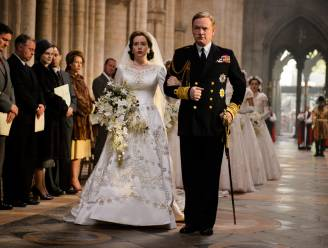 Volledig nieuwe cast, budget van 100 miljoen: royaltyreeks 'The Crown' mag wat kosten