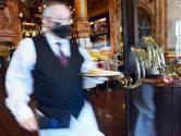 Le masque ne sera plus obligatoire dans l'horeca à partir du 1er octobre, sauf à Bruxelles