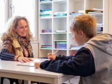 Gratis bijles voor Veluwse kinderen in armoede dankzij gulle gift