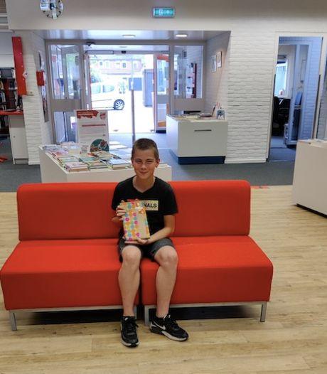 Mart uit Elburg wint met nabouwen Witte Huis Minecraft Challenge
