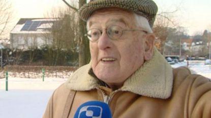 Pionier-coach van het Belgische basketbal René Mol (90) overleden