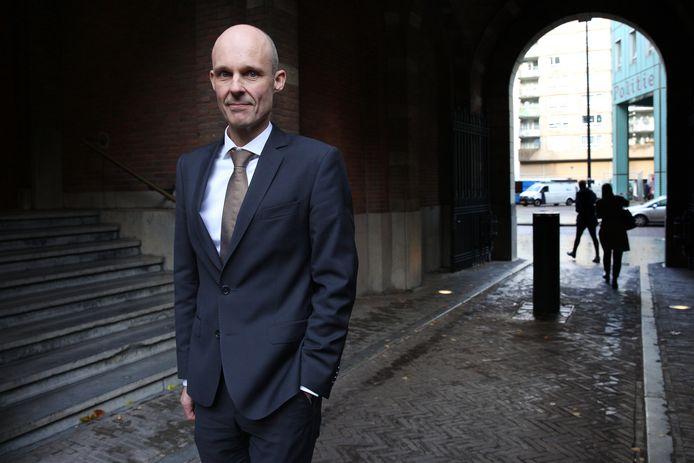 Groot interview met PVV-raadslid Meeuwissen: 'Ben ik net zo erg als Geert? Dat is precies de bedoeling'