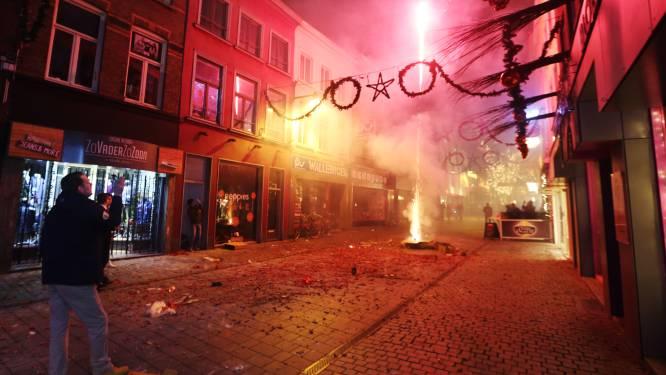 Meer vuurwerkvrije zones in Breda: als alle buren het willen, beleeft de straat een rustige jaarwisseling