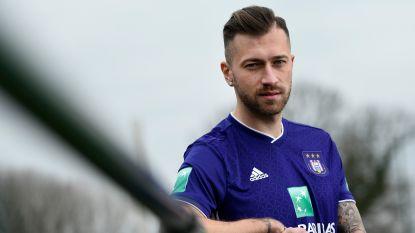 Football Talk. Bornauw out bij Anderlecht, nieuwkomer Zulj toch in kern? - Ook Franse ex-topref helpt Belgische arbitrage