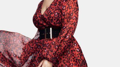 Curvy model Ashley Graham: 'Ik ben meer dan mijn lijf'