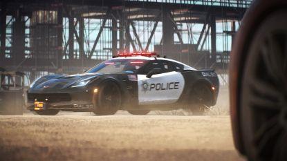 Blij weerzien met politie in Need for Speed Payback