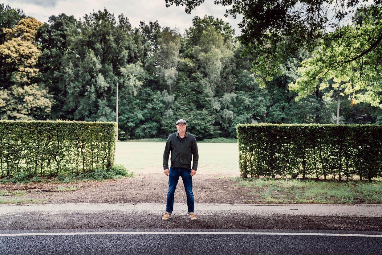 Stijn Meuris: 'Er is dit jaar zo veel gebeurd in de Belgische actualiteit. Het zou doodzonde geweest zijn om dat allemaal weg te gooien.' Beeld © Stefaan Temmerman