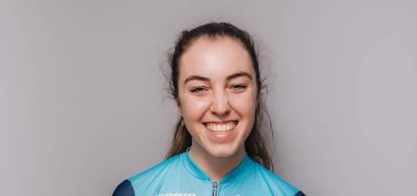 Shirin van Anrooij met Trek-Segafredo naar Luxemburgse driedaagse