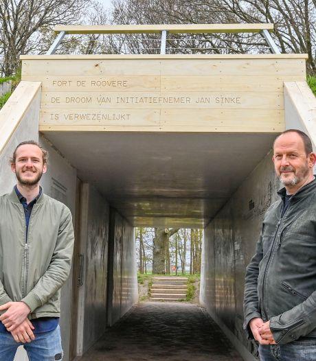 Ontdek de geschiedenis van Bergen op Zoom met 12 meter lang kunstwerk
