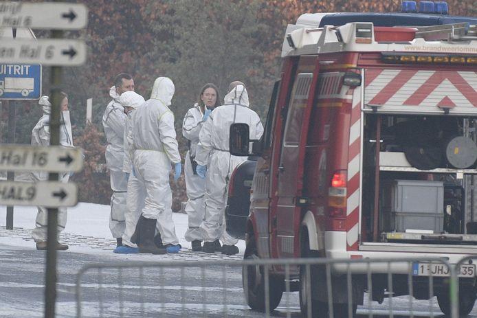 In januari 2019 werden nog drie levenloze lichamen aangetroffen in een drugslabo in Eksel. Wellicht raakten de drie slachtoffers bevangen door de dampen.