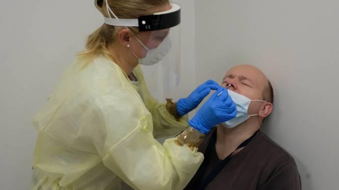 """HeiligHartziekenhuis test patiënten en 1.200 medewerkers: """"Maandagmiddag kennen we resultaten"""""""