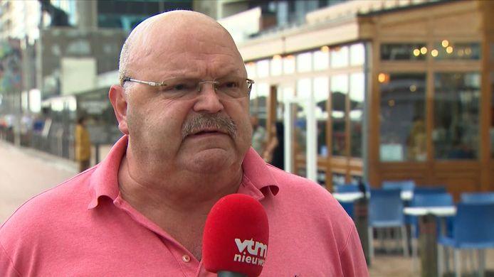 Michel van den Brande, eigenaar van stellingbouwer Kontrimo.