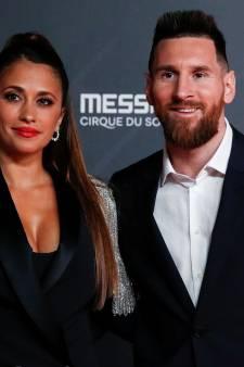 Messi aanwezig bij première van Cirque du Soleil-show over zijn loopbaan