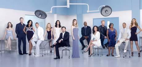ABC bestelt 18e seizoen van hitserie Grey's Anatomy