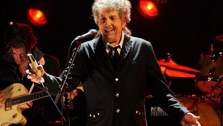 Bob Dylan. Beeld AP