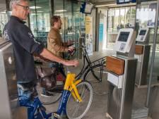 Fietsenstalling 'achter' station Arnhem Centraal vanaf vrijdag zonder beheerder verder